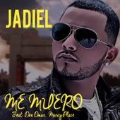 Me Muero (Remix) von Jadiel