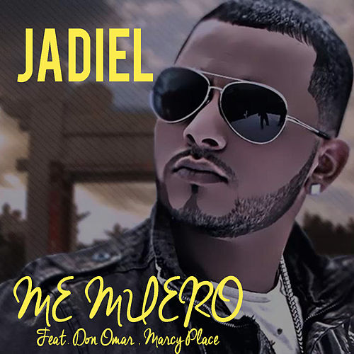 Me Muero (Remix) by Jadiel