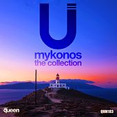 Utopia Mykonos (The Collection) by Various Artists