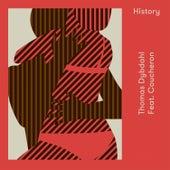 History by Thomas Dybdahl