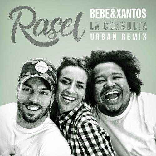 La consulta (Urban Remix) de Xantos