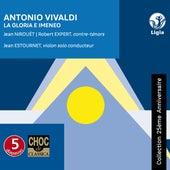 Vivaldi: La Gloria e Imeneo (Collection 25ème anniversaire) by Jean Estournet