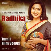 The Multifaceted Artiste - Radhika by Various Artists