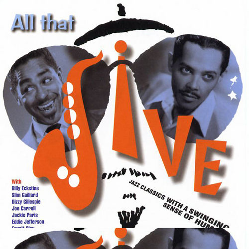 Play & Download We've Got All That Jive by Various Artists | Napster