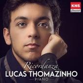Ricordanza by Lucas Thomazinho