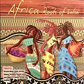 Africa Roots Of Salsa by Various Artists