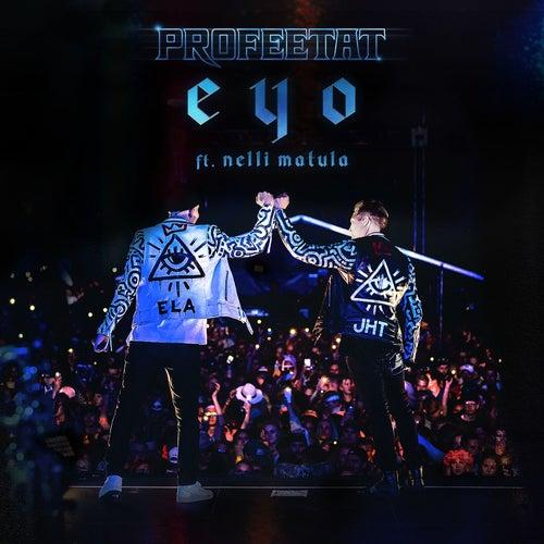 EYO (feat. Nelli Matula) by Elastinen