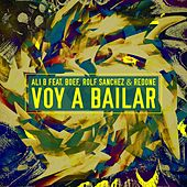 Voy a Bailar by Red One