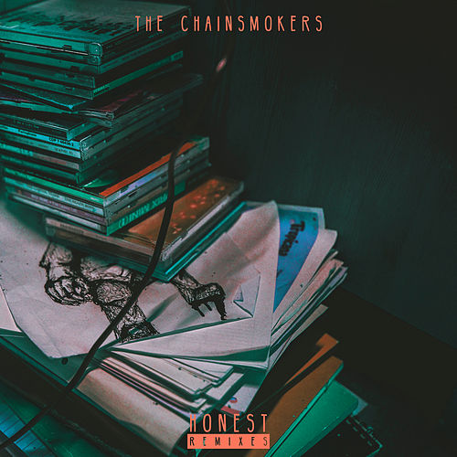 Honest (Remixes) by The Chainsmokers