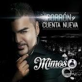 Borrón y Cuenta Nueva by El Mimoso Luis Antonio López