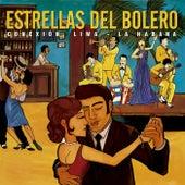 Estrellas del Bolero Conexión: Lima - La Habana by Various Artists