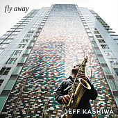 Fly Away by Jeff Kashiwa