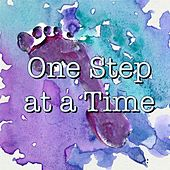 One Step at a Time by Aaron Sidwell, Addison Goree, Grace Heinrichs, Allison Kovach, Katrina Leddy, Ian Moore, Lennon Tillemans