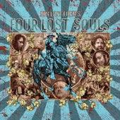 Jon Langford's Four Lost Souls by Jon Langford