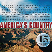 Play & Download America's Country by Various Artists | Napster