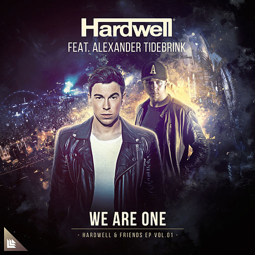 We Are One by Hardwell