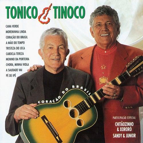 Coração Do Brasil de Tonico E Tinoco