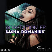 Adaptation EP by Sasha Romaniuk