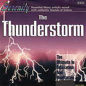 Play & Download Thunderstorm by John St. John | Napster