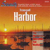 Tranquil Harbor by John St. John