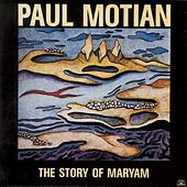 The Story Of Maryam by Bill Frisell