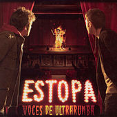Voces De Ultrarumba by Estopa