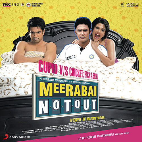 Play & Download Meerabai Not Out by Various Artists | Napster