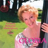 Virtuoso Romantic Masterpieces for Piano by Gloria Saarinen
