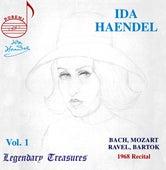 Play & Download Ida Haendel, Vol. 1 by Ida Haendel | Napster