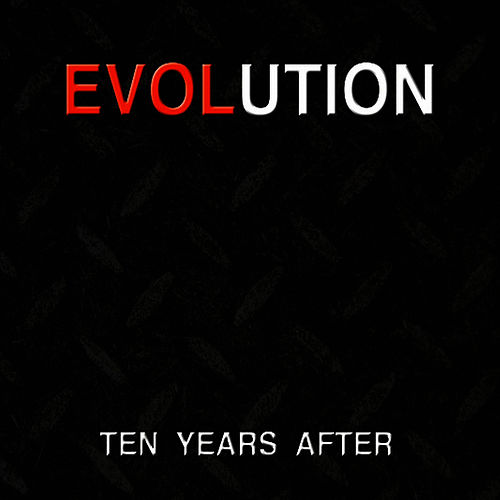 Evolution by Ten Years After