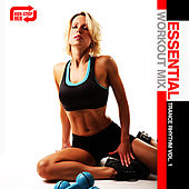 Essential Workout Mix: Trance Rhythm Vol. 1 by Various Artists