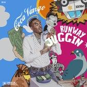 Runway Juggin by Coca Vango