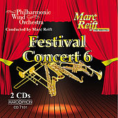 Festival Concert 6 by Various Artists