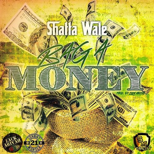 Bag a Money de Shatta Wale