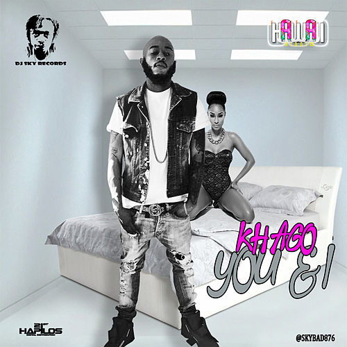 You & I by Khago
