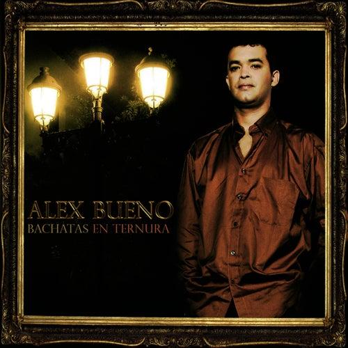 Bachatas En Ternura by Alex Bueno