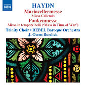 Haydn, J.: Masses, Vol. 4 - Masses Nos. 8,