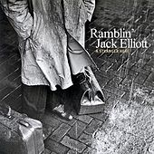 A Stranger Here by Ramblin' Jack Elliott