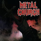Play & Download Metal Church by Metal Church | Napster