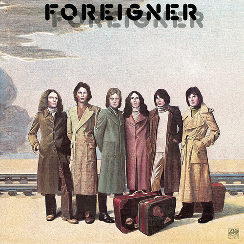 Play & Download Foreigner [Expanded] by Foreigner | Napster