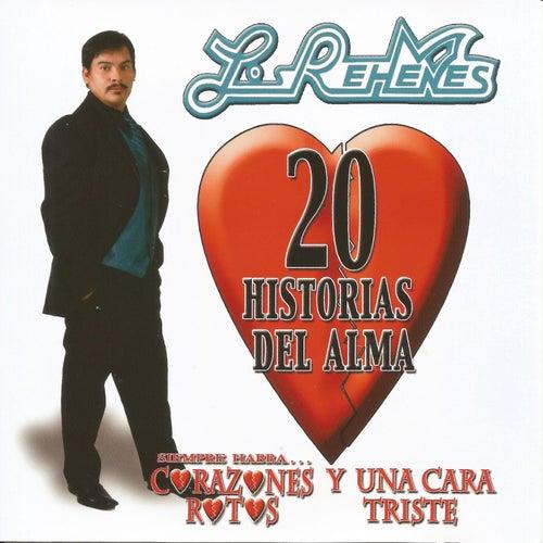 20 Historias del Alma by Los Rehenes