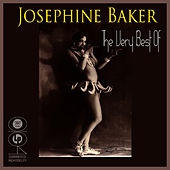 The Very Best Of by Josephine Baker