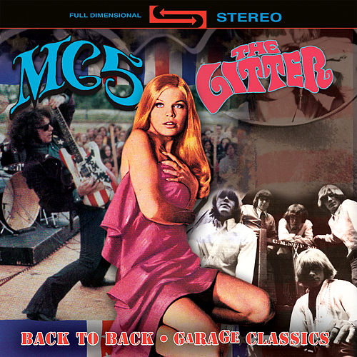 Back To Back - Garage Classics by Various Artists