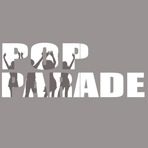 Pop Parade by Studio All Stars
