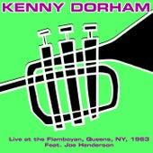 Kenny Dorham: Live at the Flamboyan, Queens, NY, 1963 Feat. Joe Henderson by Kenny Dorham