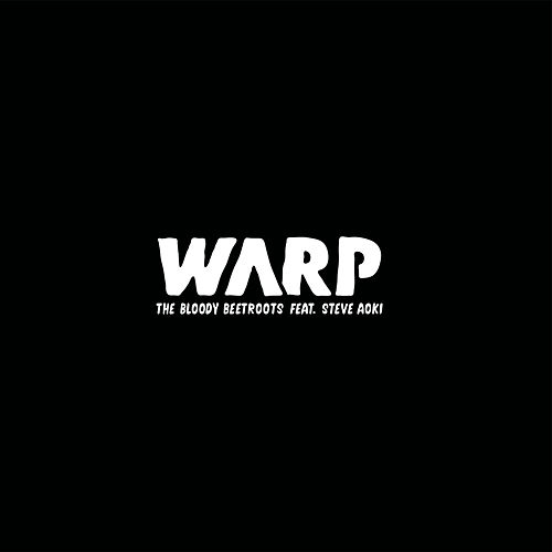 Play & Download Warp by Various Artists | Napster