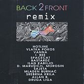 Back 2 Front by Various Artists