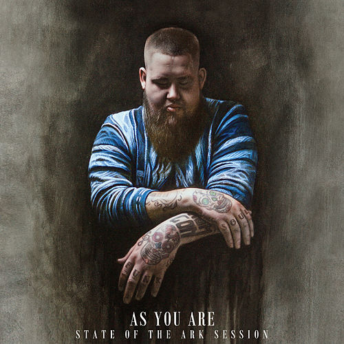 As You Are (Live at State of the Ark Studios) de Rag'n'Bone Man