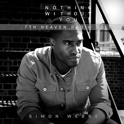 Nothing Without You by Simon Webbe