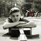 Toy by Sebastian Janoski